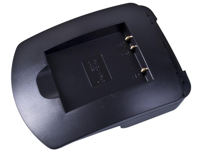 Redukce pro Olympus LI-40B,42B, Nikon EN-EL10, Fujifilm NP-45 k nabíječce AV-MP, AV-MP-BLN - AVP140