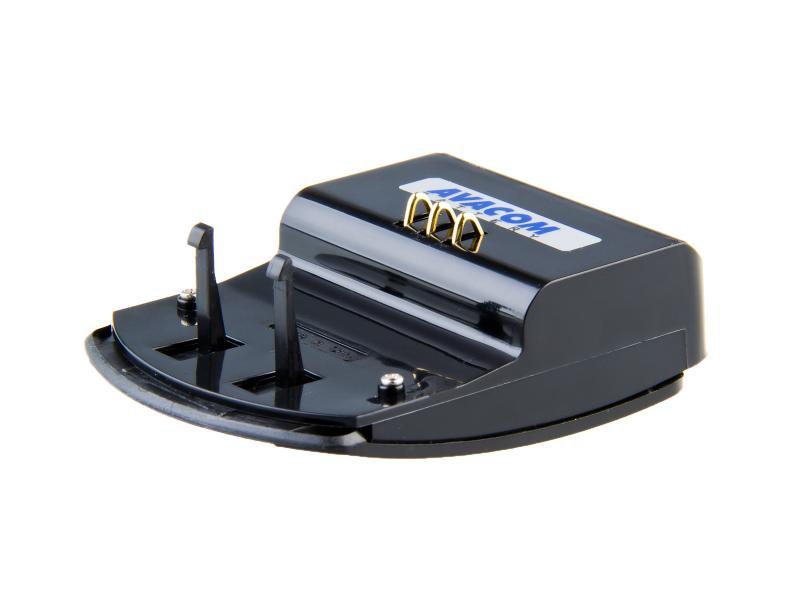 Redukce pro HP C8872A, EI-D-LI1, TRIMBLE k nabíječce AV-MP, AV-MP-BLN - AVP1821