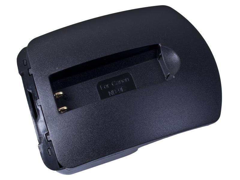Redukce pro Canon NB-9L k nabíječce AV-MP, AV-MP-BLN - AVP195