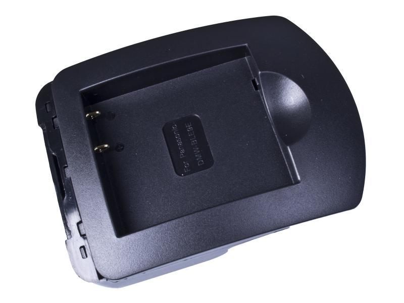 Redukce pro Panasonic DMW-BLE9, DMW-BLG10 k nabíječce AV-MP, AV-MP-BLN - AVP197