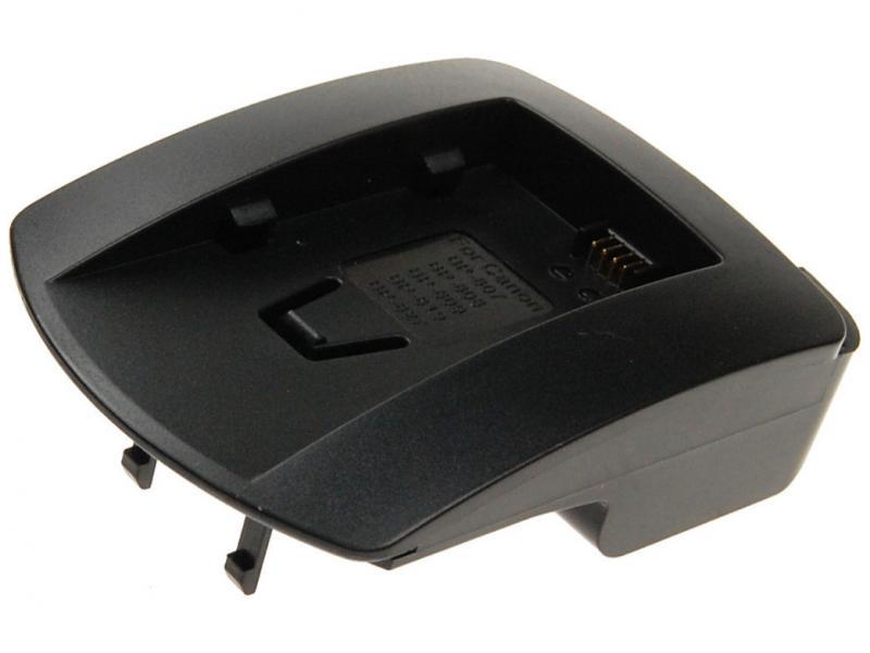 Redukce s elektronikou pro Canon BP-808, 809 k nabíječce AV-MP, AV-MP-BLN - AVP238E