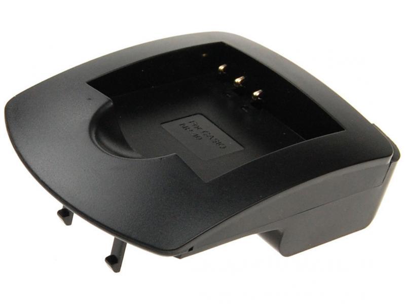Redukce pro Casio NP-40 k nabíječce AV-MP, AV-MP-BLN - AVP240