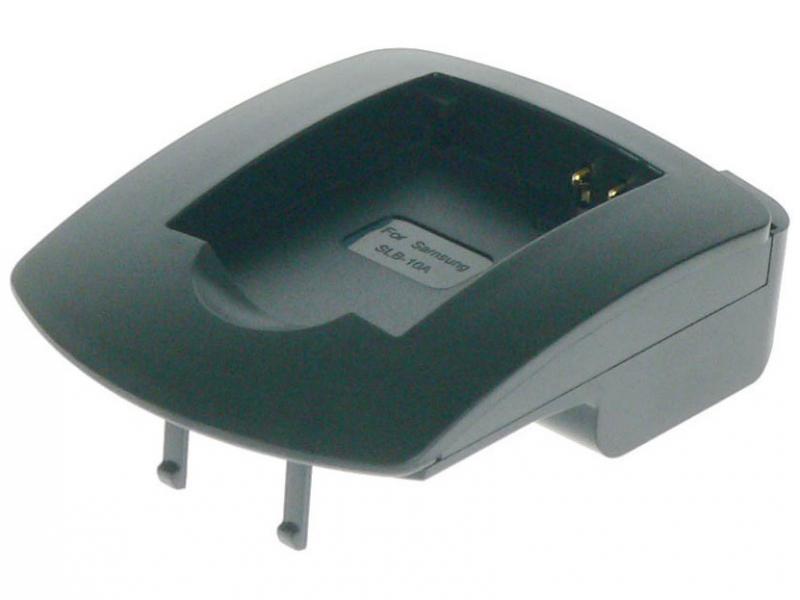 Redukce pro Samsung SLB-10A, JVC BN-VH105 k nabíječce AV-MP, AV-MP-BLN - AVP313