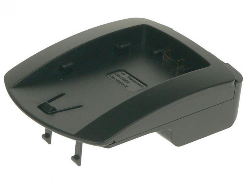 Redukce pro Panasonic VW-VBG130, VW-VBG260, VW-VBG6 k nabíječce AV-MP, AV-MP-BLN - AVP326