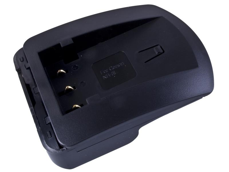 Redukce pro Canon NB-3L k nabíječce AV-MP, AV-MP-BLN - AVP334