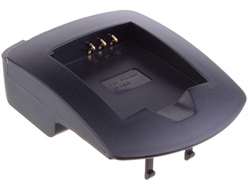 Redukce pro Fujifilm NP-50, Kodak KLIC-7004 k nabíječce AV-MP, AV-MP-BLN - AVP368
