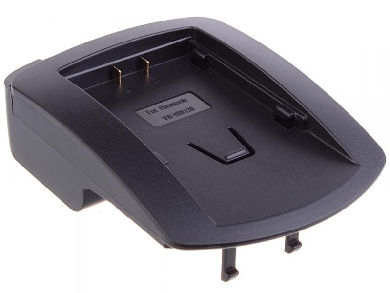 Redukce pro Panasonic VW-VBN130, VW-VBN260 k nabíječce AV-MP, AV-MP-BLN - AVP380