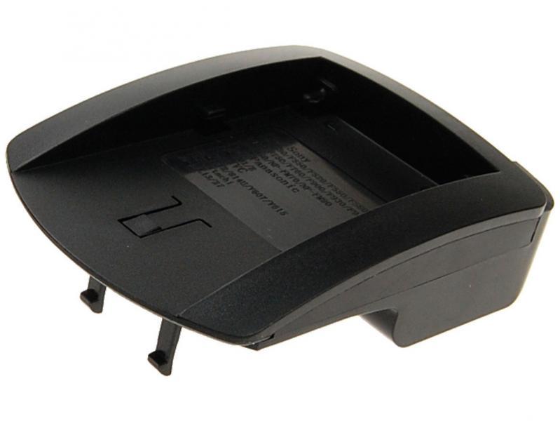 Redukce pro Sony series L, M, Panasonic, JVC, Hitachi k nabíječce AV-MP, AV-MP-BLN - AVP550