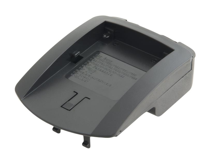 Redukce pro Sony serie L, M; Panasonic, JVC, Hitachi k nabíječce AV-MP, AV-MP-BLN - AVP550N nová