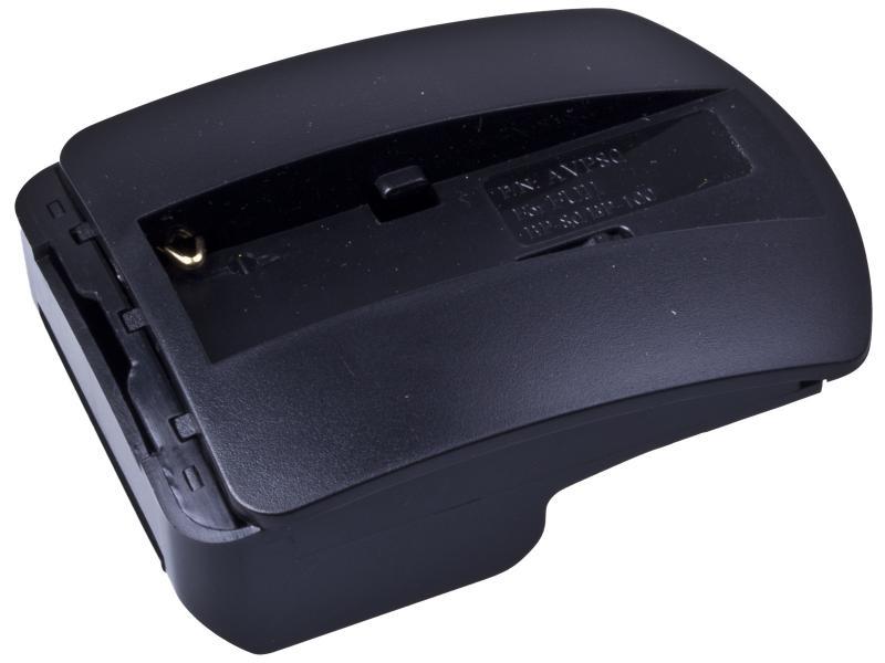 Redukce pro Fujifilm NP-80, NP-100 k nabíječce AV-MP, AV-MP-BLN - AVP80