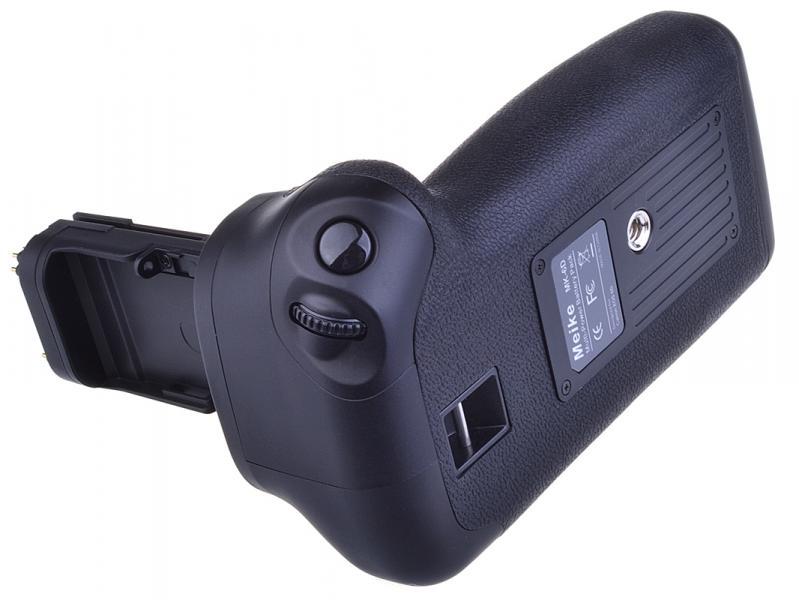f7a21aef6a2ced Meike bateriový grip BG-E13 pro Canon EOS 6D - BGCA-BGE13-MK ...