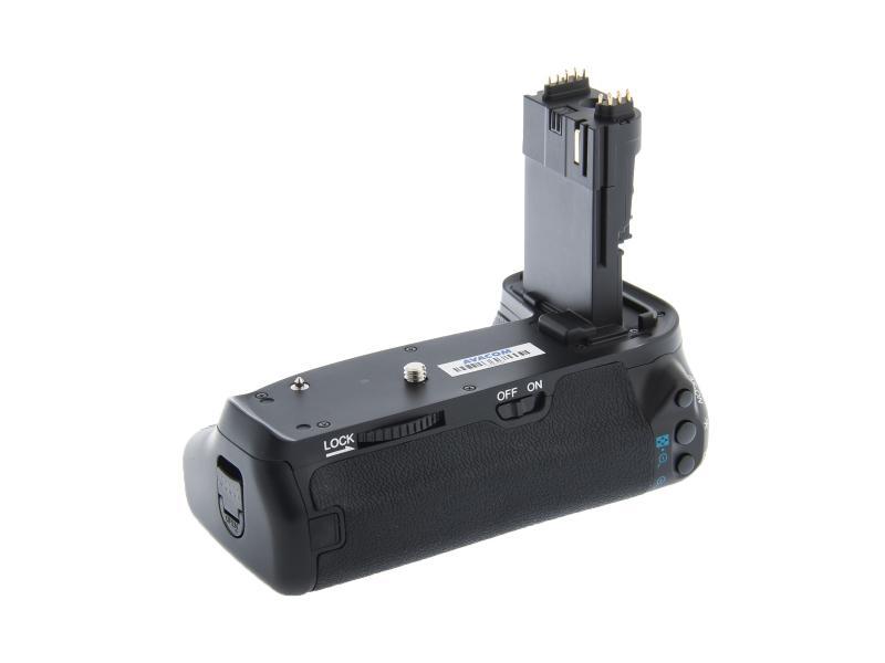 Meike bateriový grip BG-E14 pro Canon EOS 70D, 80D