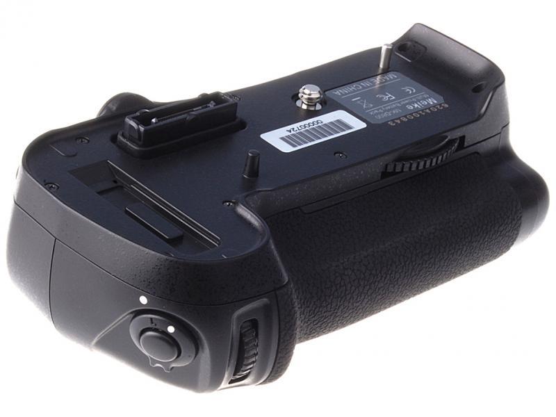 Meike bateriový grip MB-D12 pro Nikon D800, D810