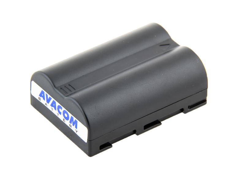 Nikon EN-EL3A Li-Ion 7.4V 1700mAh 12.6Wh