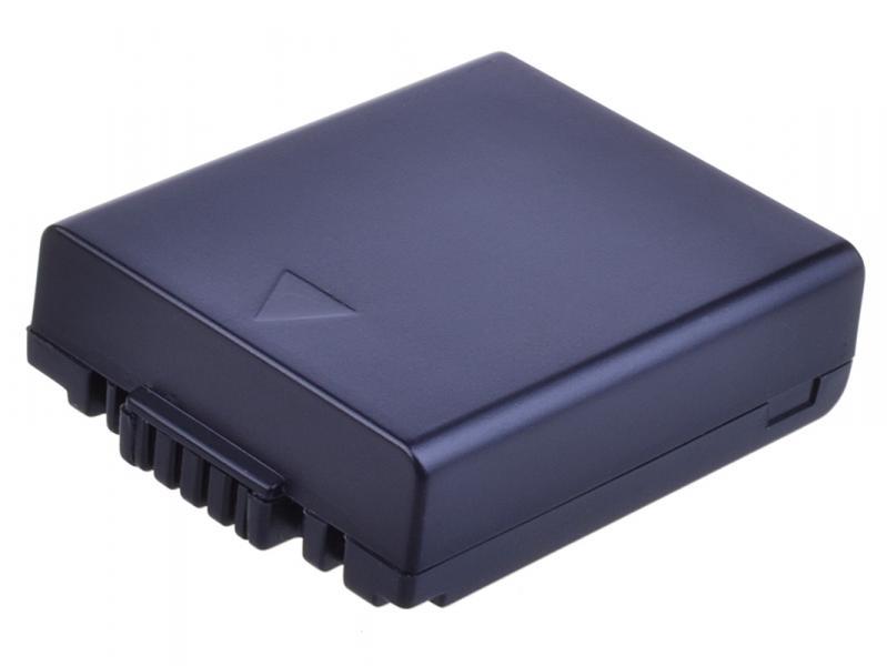 Panasonic CGA-S002, DMW-BM7 Li-Ion 7.2V 750mAh 2.7Wh