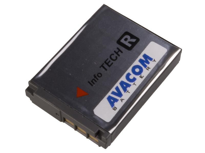 Sony NP-FR1 Li-Ion 3.6V 1100mAh 4.4Wh