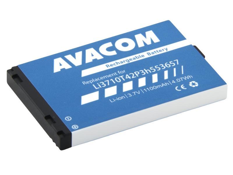 Baterie do mobilu Aligator A300 Li-Ion 3,7V 11000mAh