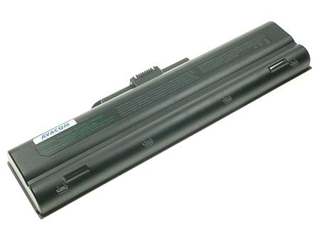 HP Business NX9500, Pavilion ZD7000 Li-Ion 14,8V 6900mAh 102Wh