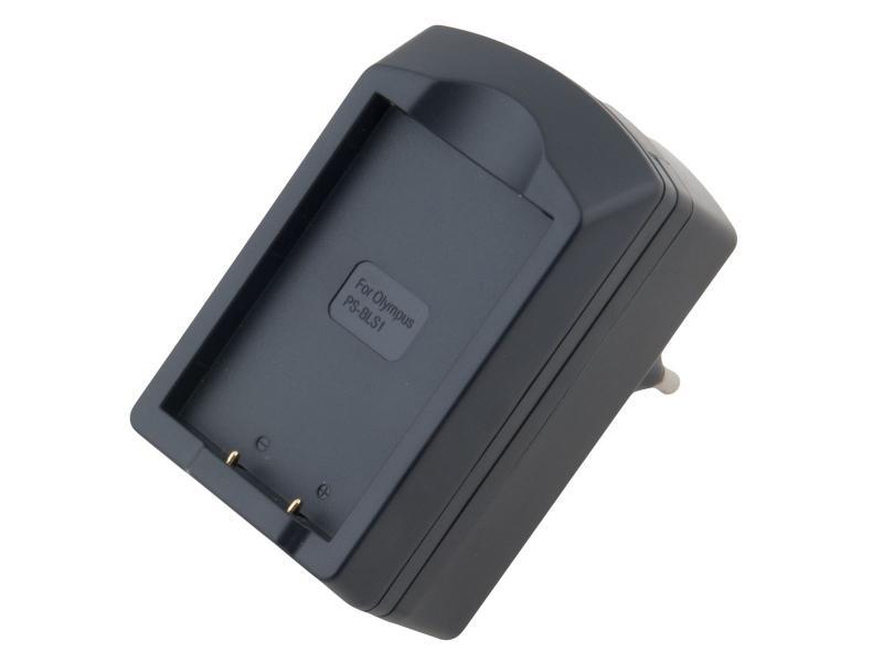 Nabíječka pro Li-Ion akumulátor Olympus BLS-1, BLS-5  - ACM106