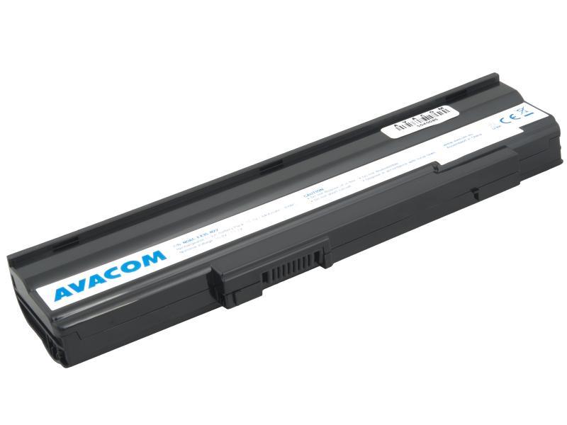 Acer Extensa 5635G/5235G Li-Ion 11,1V 4400mAh