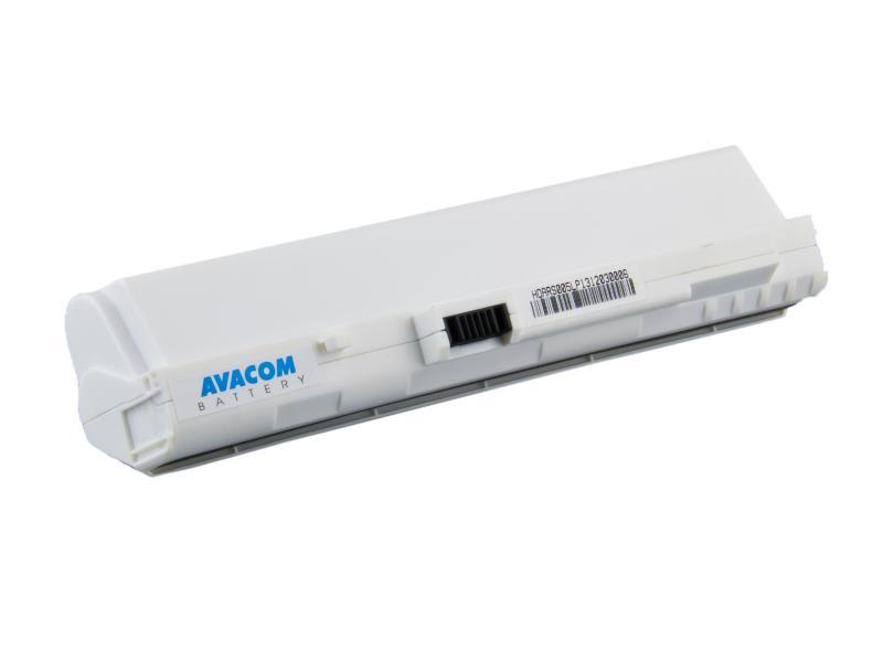 Acer Aspire One A110/A150, D150/250, P531 series Li-Ion 11,1V 7800mAh 87Wh white