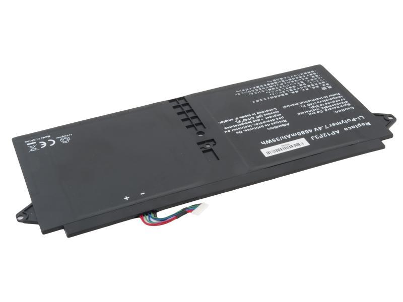 Acer Aspire S7 Li-Pol 7,4V 4680mAh 35Wh
