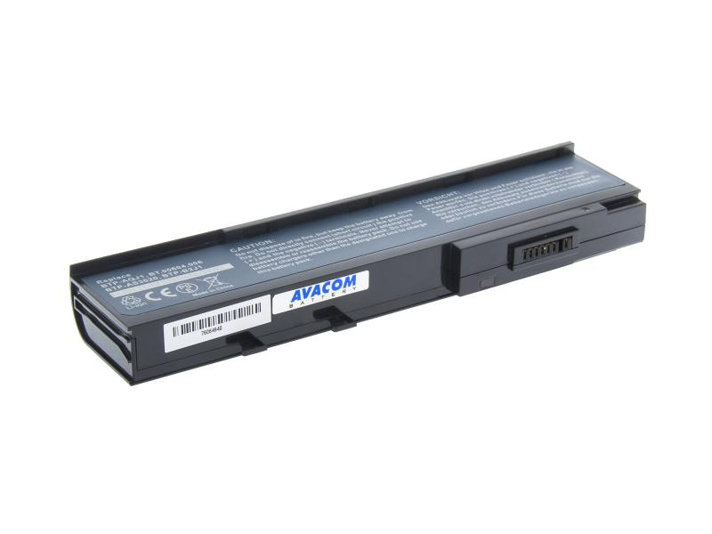 Acer TravelMate 2420, TravelMate 3300 series Li-Ion 11,1V 5200mAh/58Wh