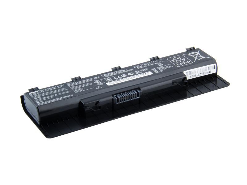 Asus N76, N56, N46 series A32-N56 Li-Ion 10,8V 5200mAh/56Wh black