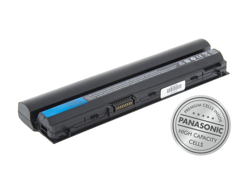 Dell Latitude E6220, E6330  Li-Ion 11,1V 5800mAh