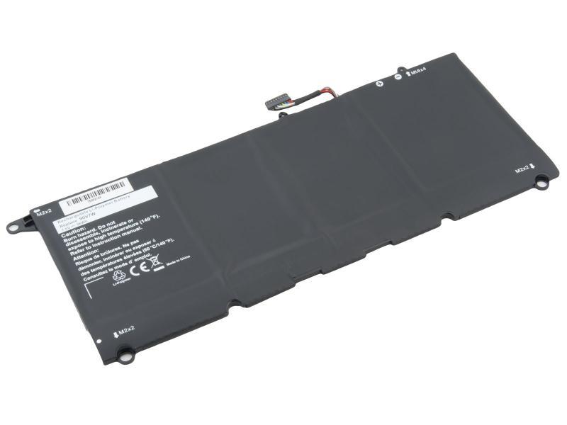 Dell XPS 13 Li-Pol 7,6V 7400mAh 56Wh