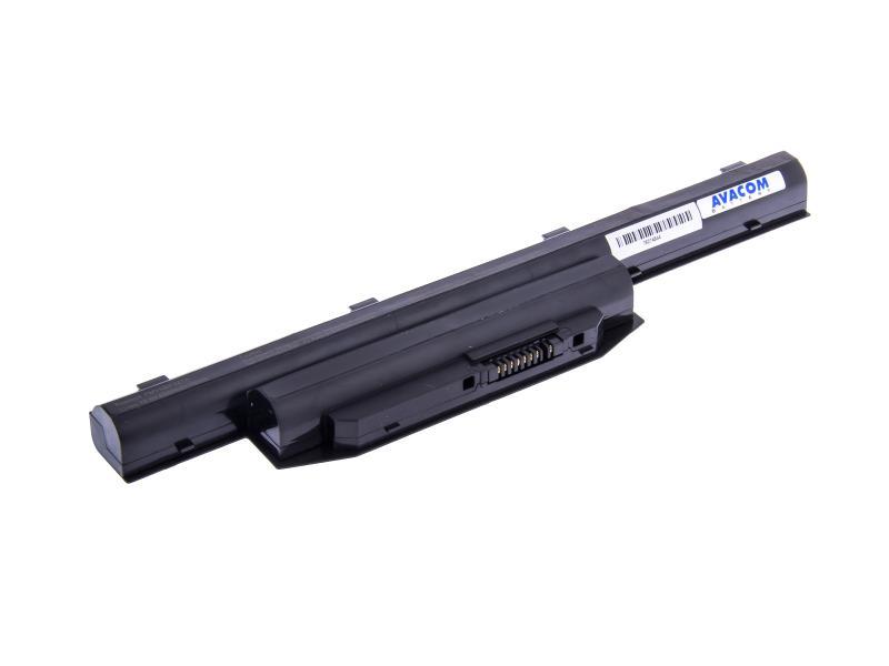 Fujitsu Siemens Lifebook E544 Li-Ion 10,8V 5200mAh 56Wh
