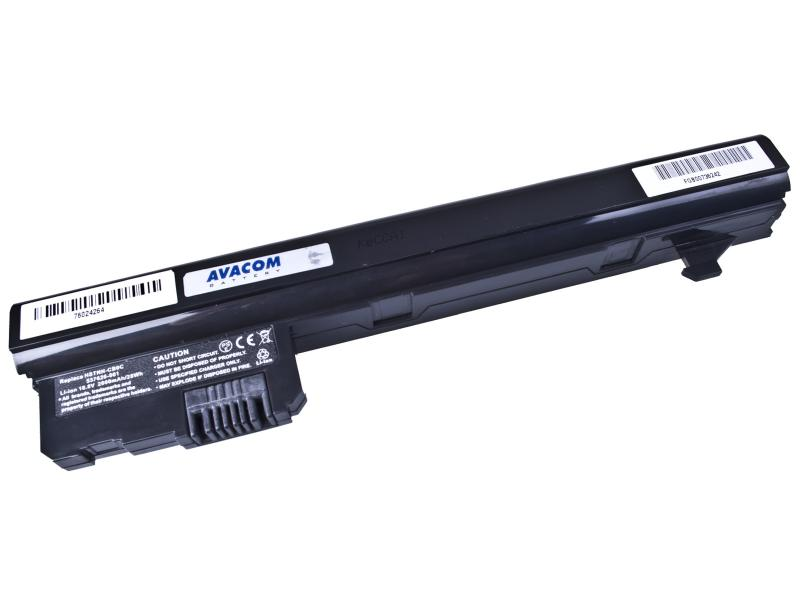HP Mini-Note 110-1xxx, CQ10-1xx series Li-Ion 10,8V 2600mAh/28Wh