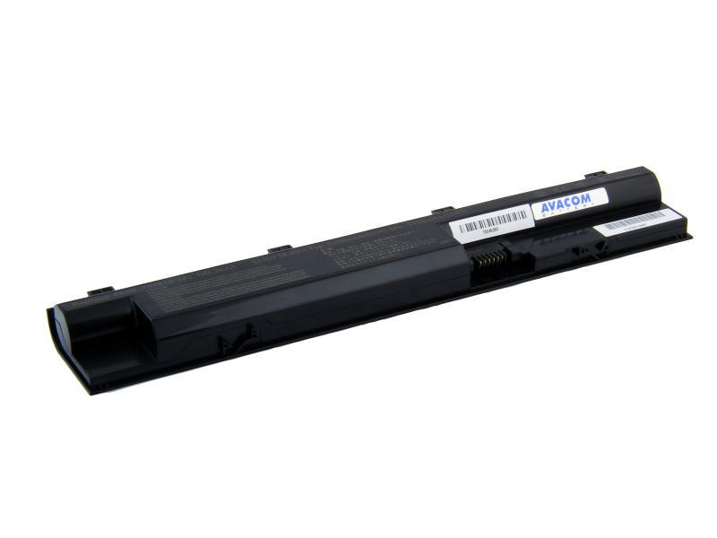 HP 440 G0/G1, 450 G0/G1, 470 G0/G1 Li-Ion 10,8V 5200mAh/ 56Wh