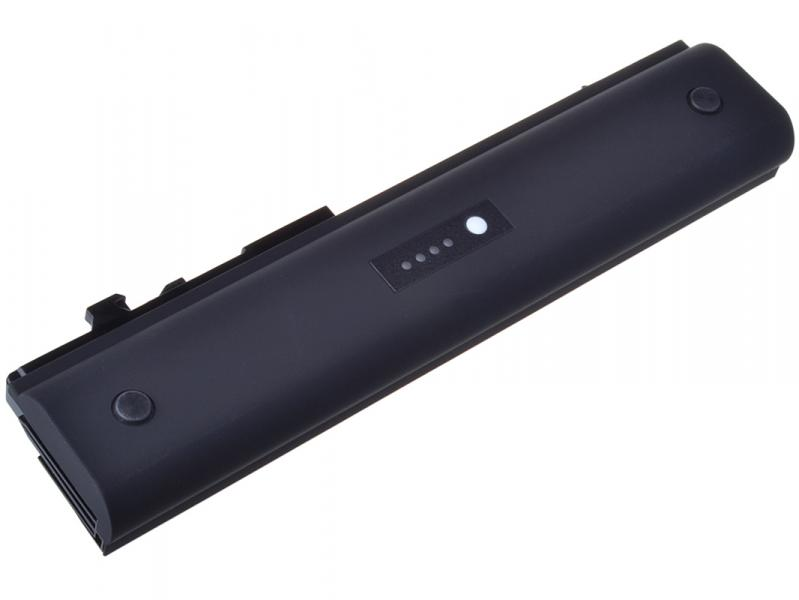 HP Mini 5101, 5102, 5103 Li-Ion 10,8V 5200mAh/56Wh