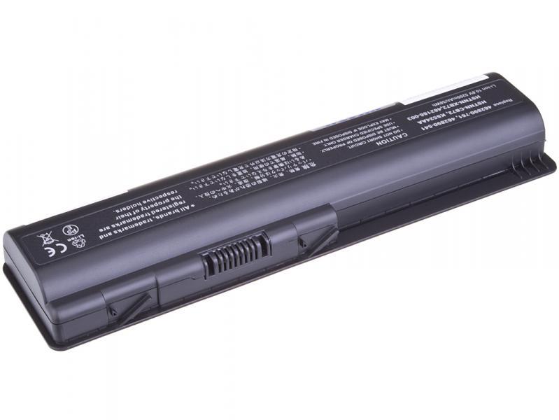 HP G50, G60, Pavilion DV6, DV5 series Li-Ion 10,8V 5200mAh/ 56Wh