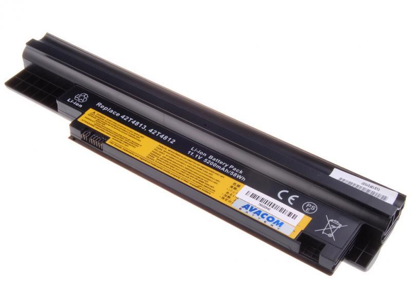 Lenovo Edge 13, E30 Series Li-Ion 11,1V 5200mAh/58Wh