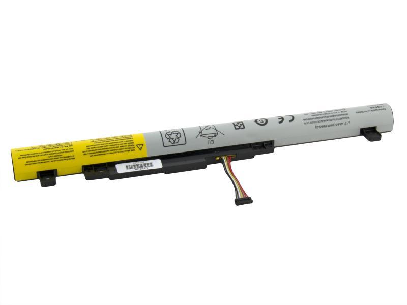 Lenovo Flex 2-14, 2-15 Li-Ion 7,2V 5200mAh 37Wh