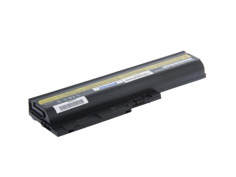 Lenovo ThinkPad SL300/SL400/SL500 Series Li-Ion 10,8V 5200mAh/ 56Wh