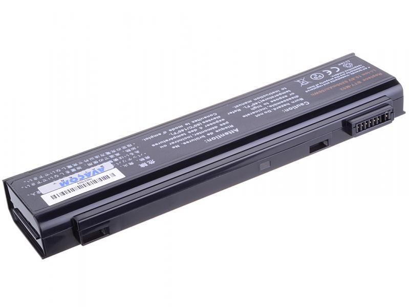 LG K1 Series, MSI EX700/L710/M520, BTY-M52 Li-Ion 11,1V 5200mAh/58Wh