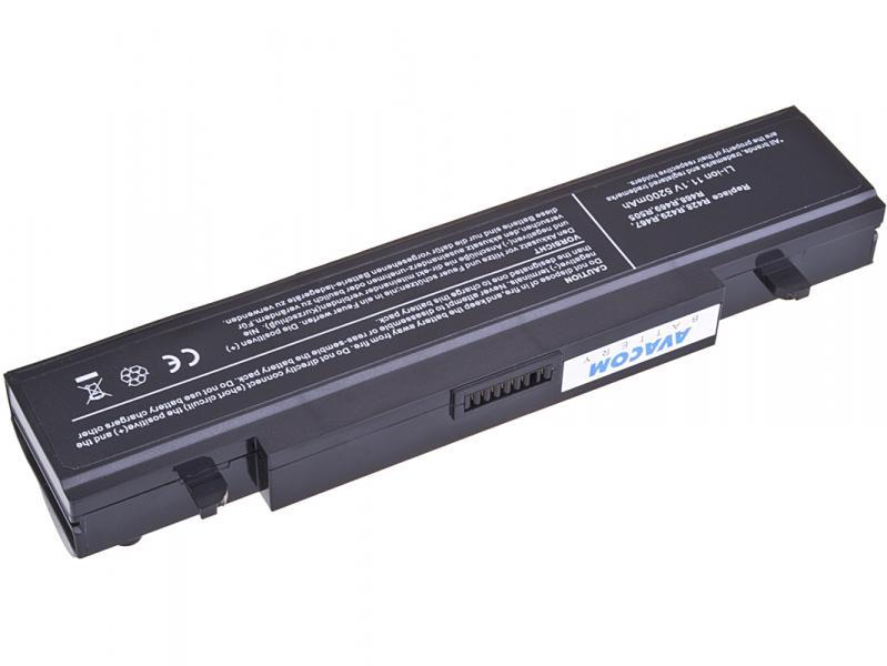 Samsung R530/R730/R428/RV510 Li-Ion 11,1V 7800mAh/87Wh