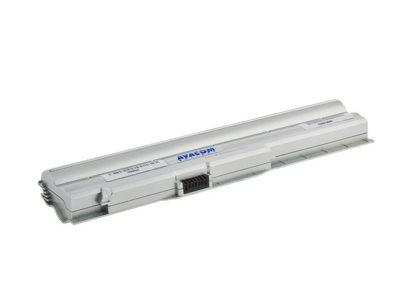 Sony Vaio VPC-Z series, VGP-BPS20 Li-Ion 10,8V 5200mAh/56Wh silver