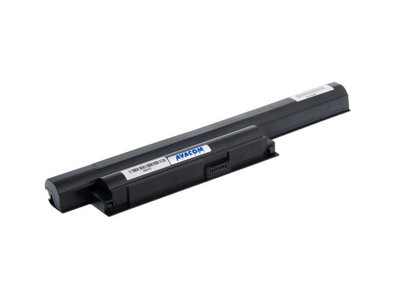Sony Vaio EA/EB/EC series, VGP-BPS22 Li-Ion 10,8V 5200mAh/56Wh black