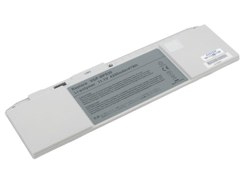 Sony Vaio VGP-BPS30 Li-Pol 11,1V 4200mAh