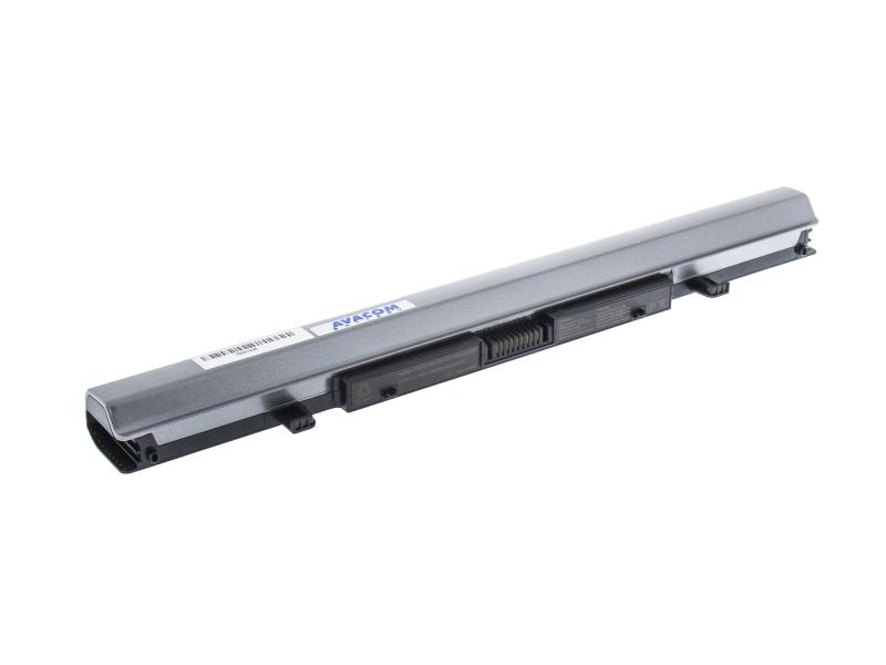 Toshiba Satellite L900, U940 series Li-Ion 14,8V 2600mAh