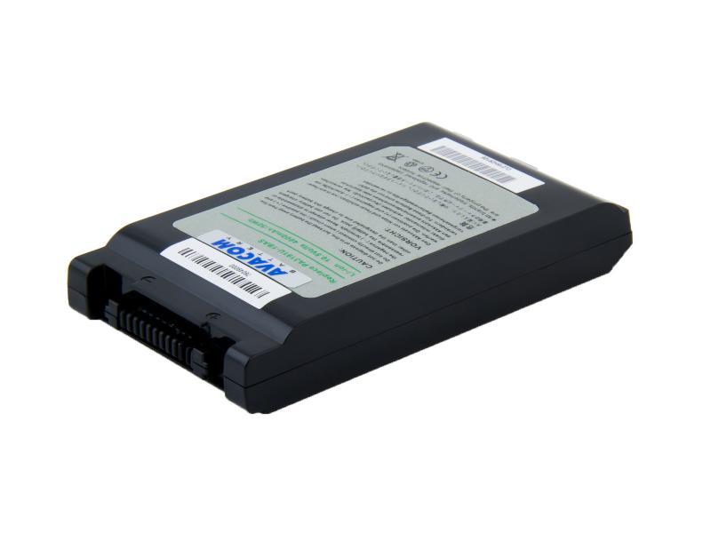 Toshiba Portege M200/M400/M700 series Li-Ion 10,8V 4600mAh/50Wh