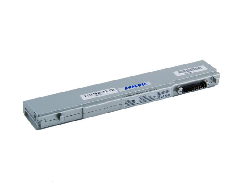 Toshiba R600/A600 series Li-Ion 10,8V 5800mAh/63Wh
