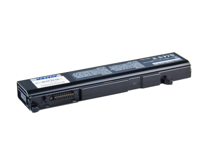Toshiba Tecra M2/M3 Satelite A50/A55 Li-Ion 10,8V 5200mAh 56Wh