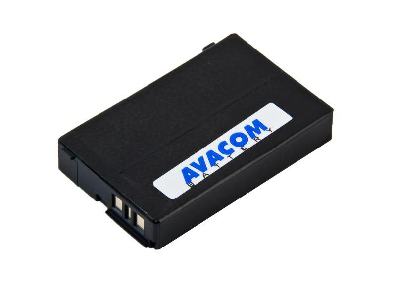 Baterie pro E-TEN Glofiish G500/M500/M600 Li-Ion 3,7V 1440mAh (náhrada 4900301)