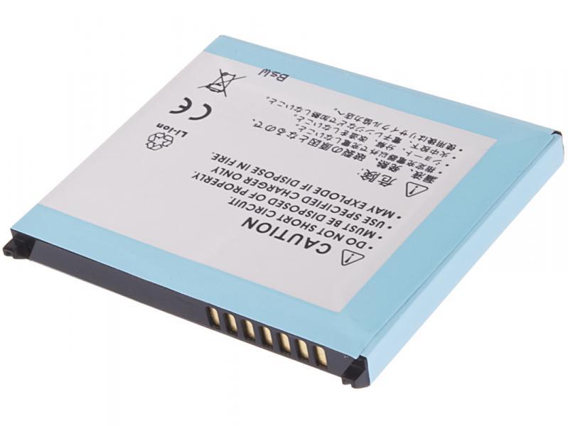 Baterie pro HP iPAQ hx2000/hx3000 series Li-Ion 3,7V 1400mAh (náhrada 360136-001)