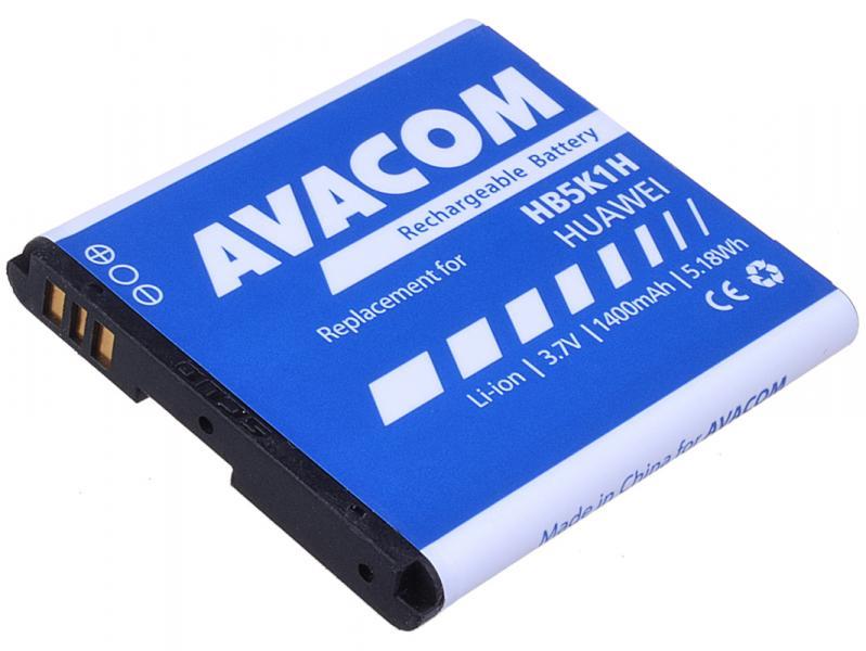 Baterie pro Huawei Sonic Li-Ion 3,8V 1350mAh (náhrada HB5K1H)